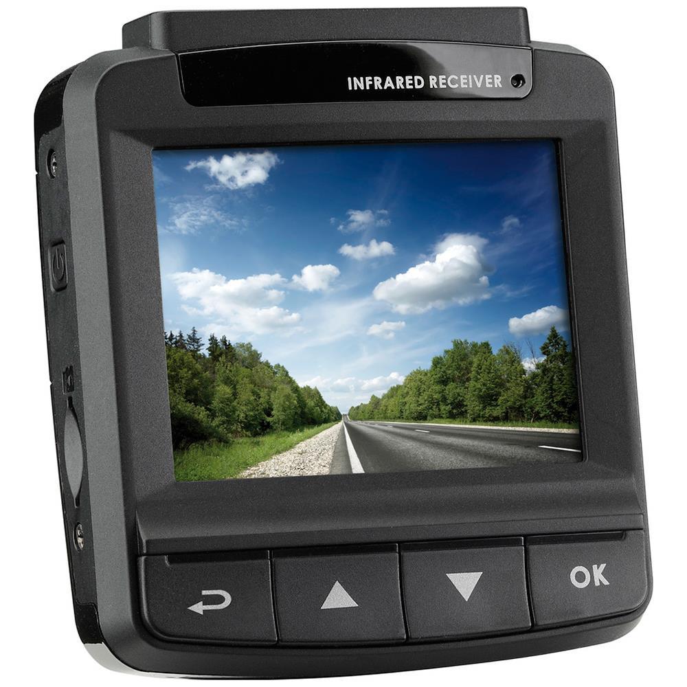 Rollei dashcam Car DVR-110 kopen | bcc.nl