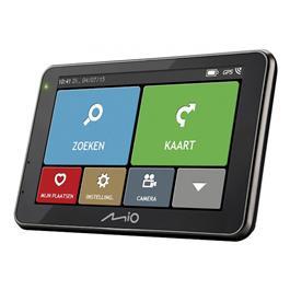 Mio navigatiesysteem COMBO 5207FE