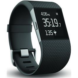Fitbit Sportarmband Surge Small Zwart Fitbit kopen