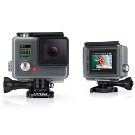 GOPRO HERO+LCD set 1