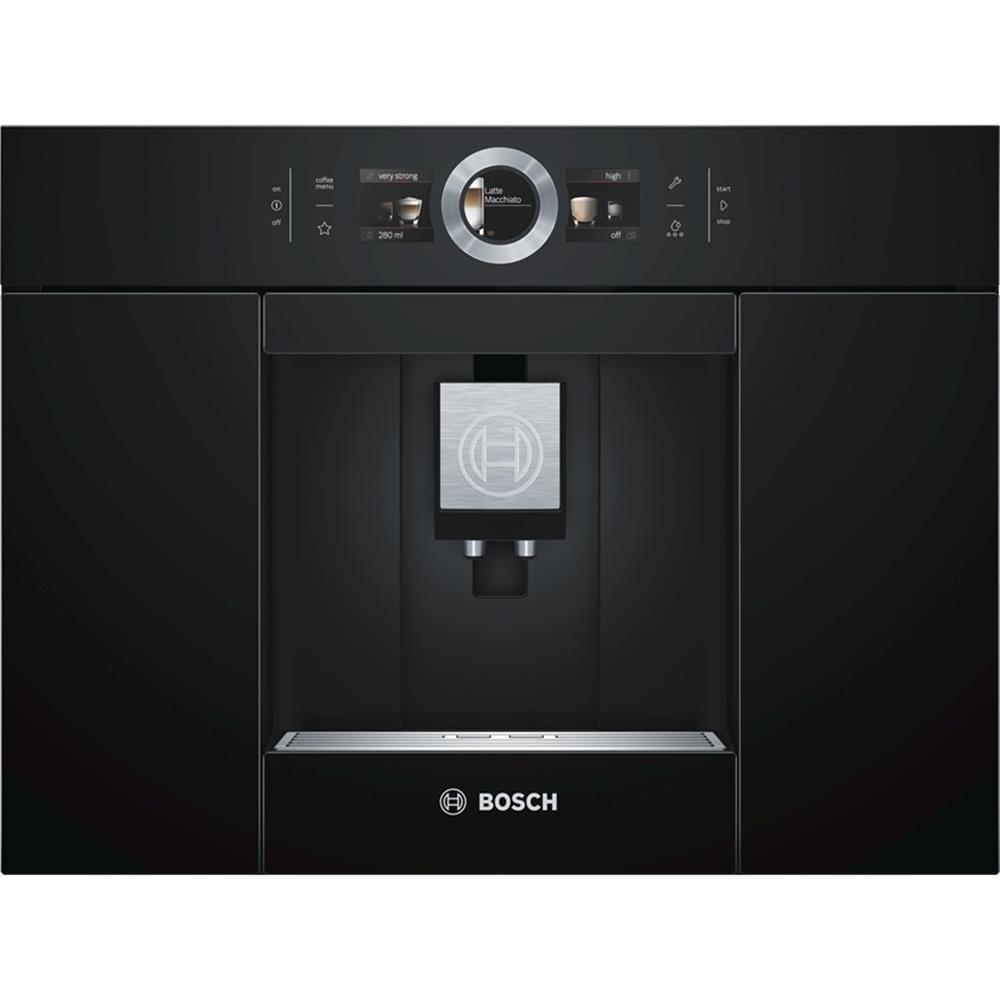 Bosch espresso apparaat inbouw ctl636eb1 for Bosch apparatuur