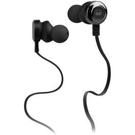 Monster hoofdtelefoon Clarity HD (zwart)