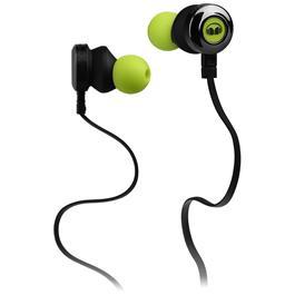 Monster hoofdtelefoon Clarity HD (groen)