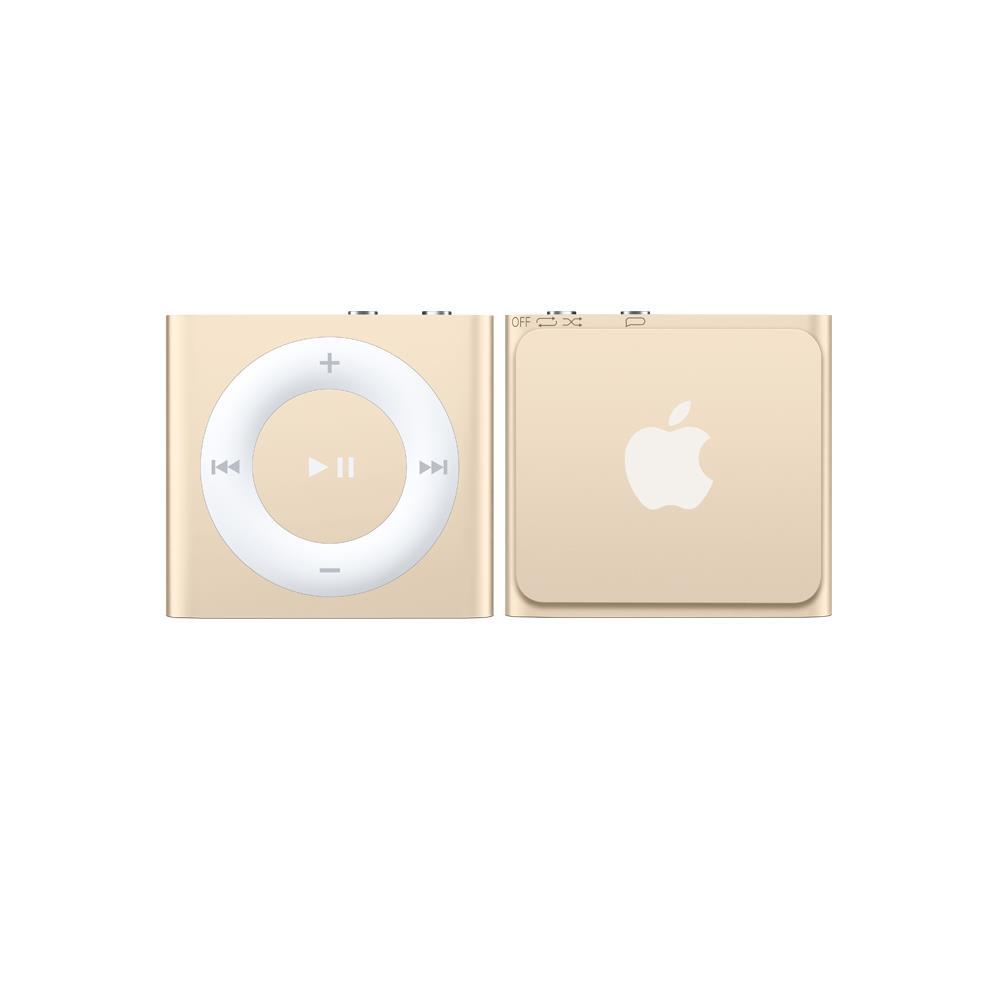 Apple MP3 speler MKM92NF/A