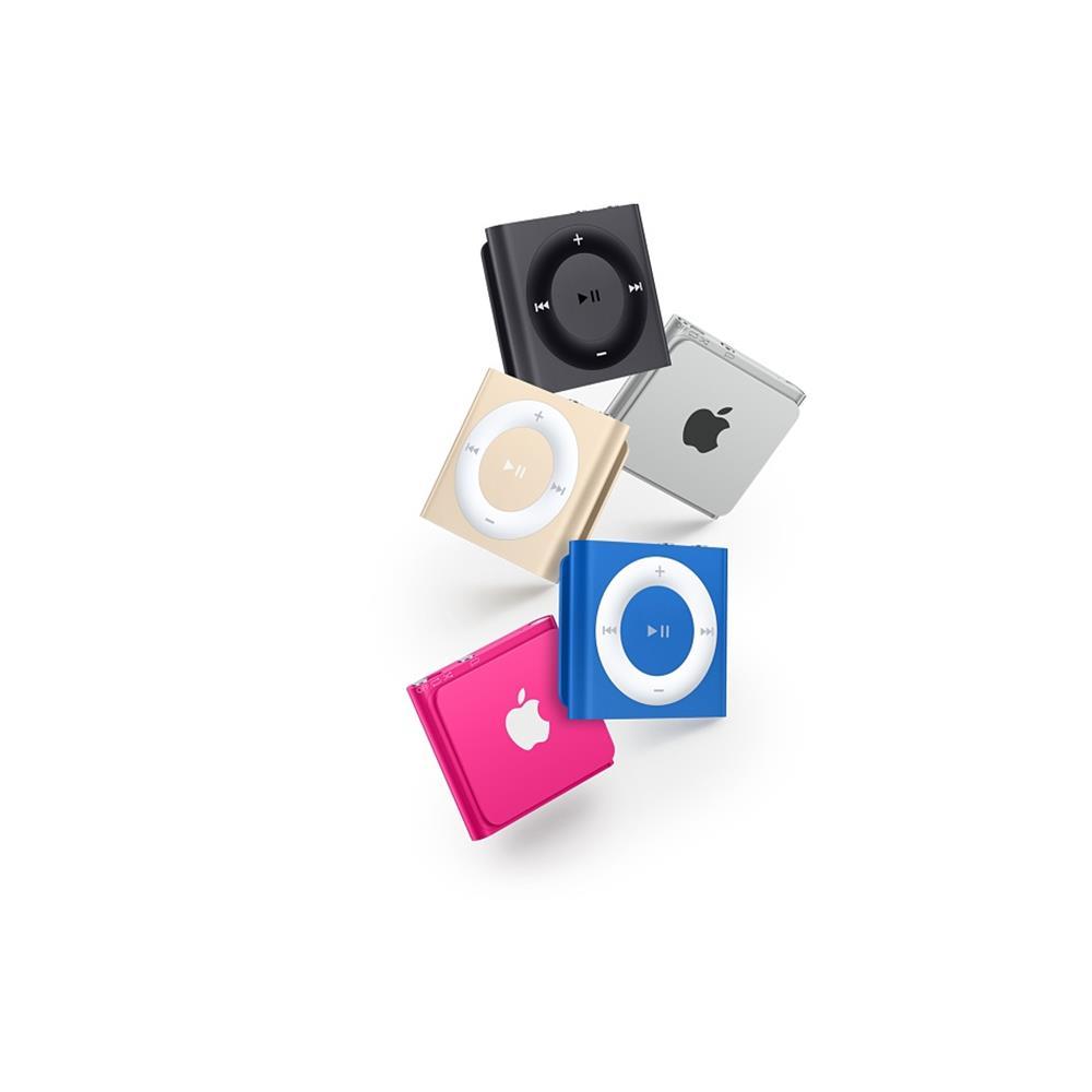Apple MP3 speler MKMJ2NF/A