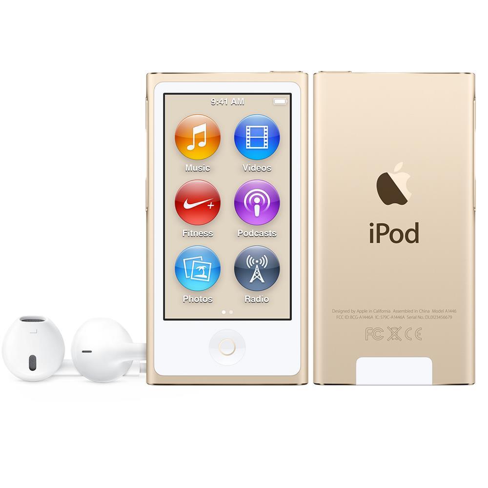 Apple video MP3 speler MKMX2ZD/A