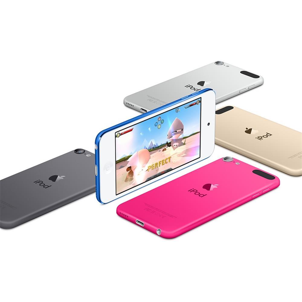 Apple video MP3 speler MKH42NF/A