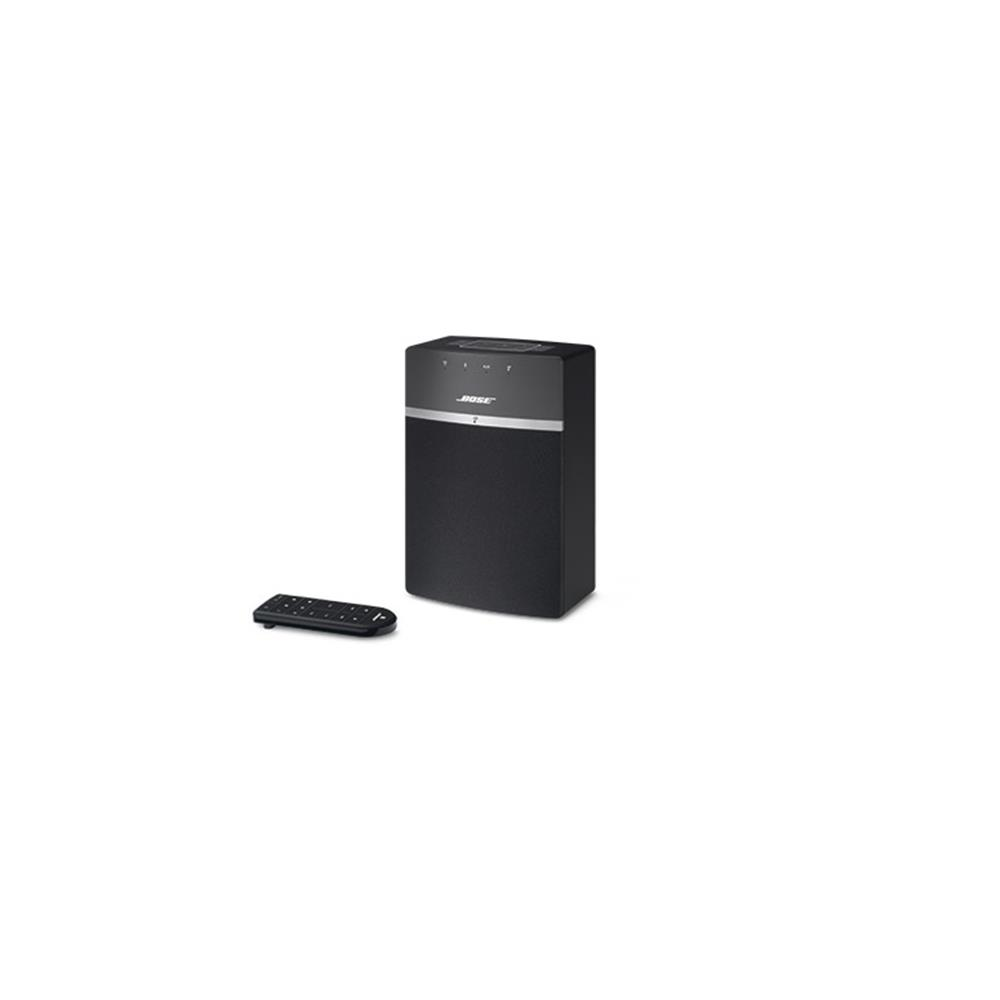 bose home cinema systeem soundtouch 10 zwart. Black Bedroom Furniture Sets. Home Design Ideas