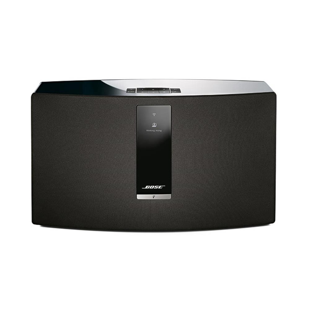 bose home cinema systeem soundtouch 30 iii zwart. Black Bedroom Furniture Sets. Home Design Ideas