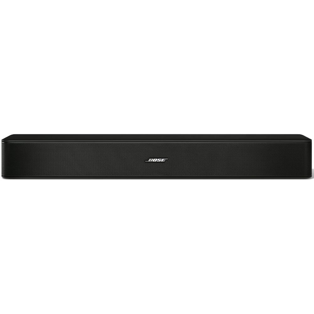 bose soundbar solo 5. Black Bedroom Furniture Sets. Home Design Ideas