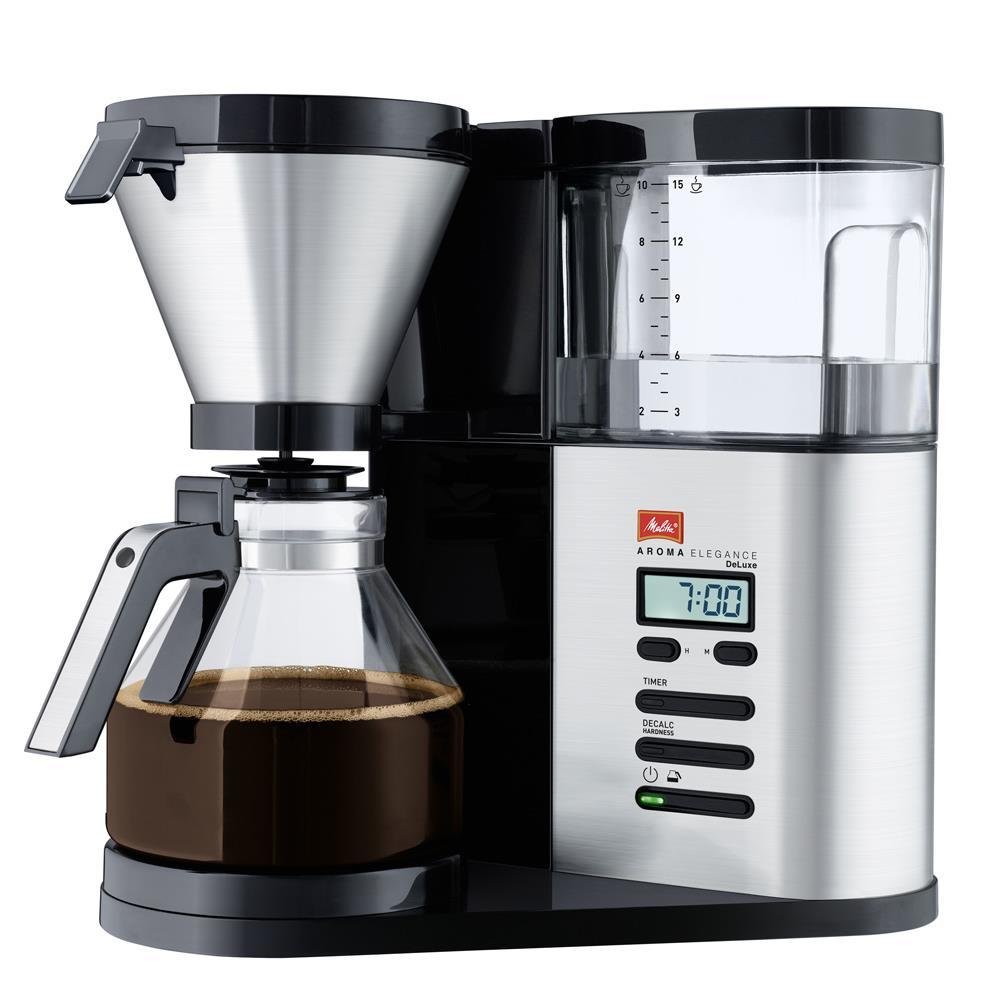 Melitta koffiezetapparaat Aroma Elegance de Luxe 1012 03