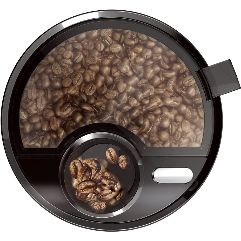 melitta espresso apparaat caffeo varianza csp zilver f570 101. Black Bedroom Furniture Sets. Home Design Ideas