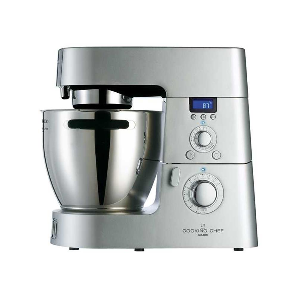 Kenwood keukenmachine major cooking chef km096 for Kenwood cooking chef accessoire