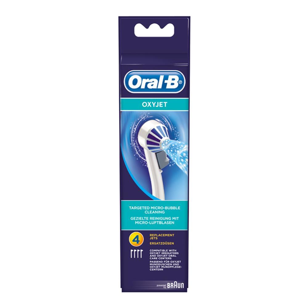 Oral-B mondverzorgingsaccessoire ED17-4