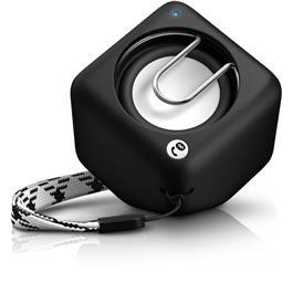 Philips BT1300 - Bluetooth speaker - zwart