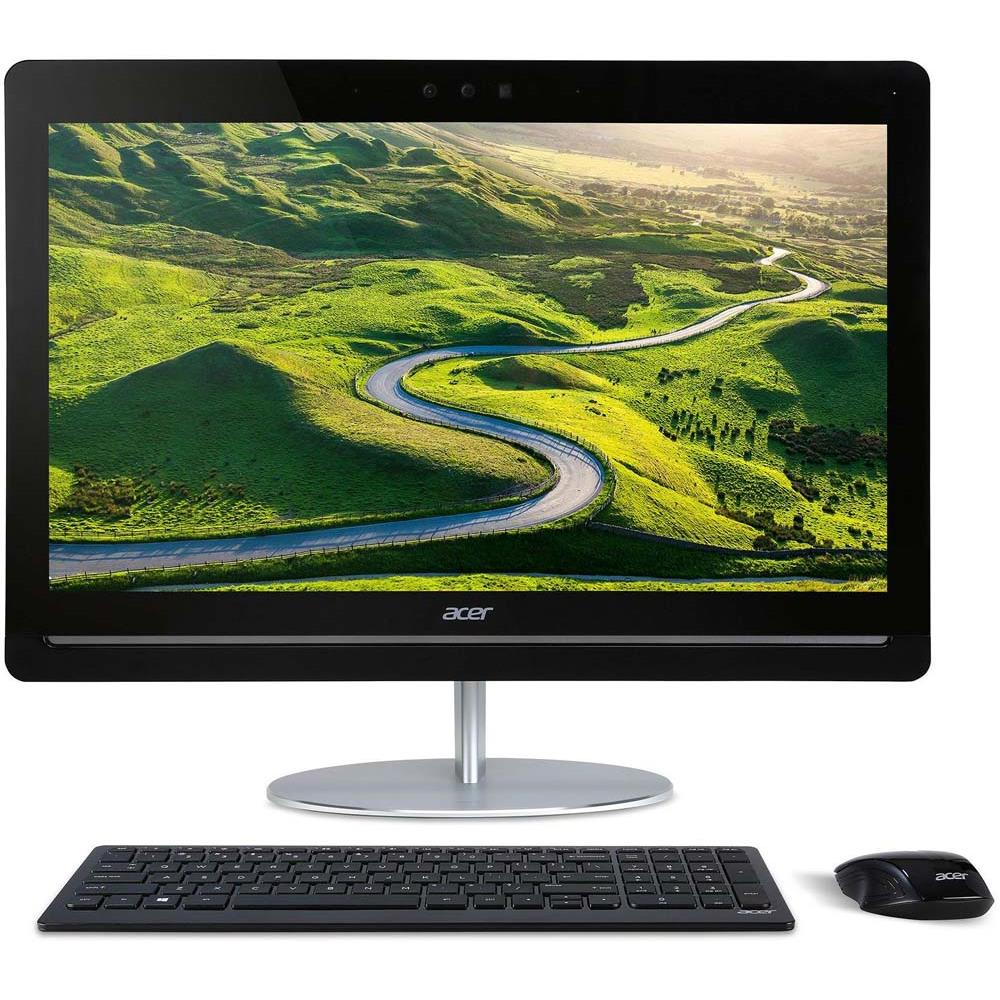 Acer all-in-one computer ASPIRE U5-710 9200T
