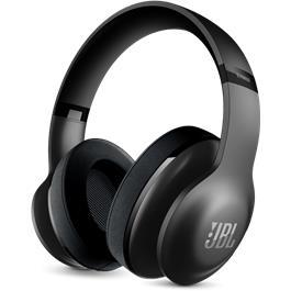 JBL Everest 700 Bluetooth Over-Ear Headphone - Zwart