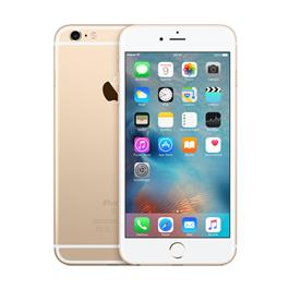 Apple iPhone 6s Plus 128GB 4G Goud