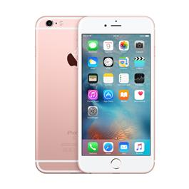 Apple iPhone 6s Plus 128GB 4G Roze