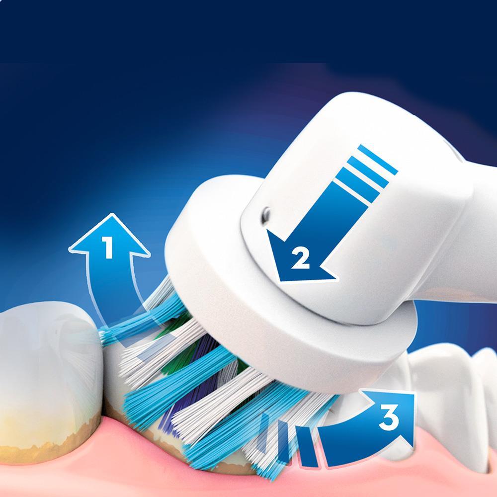 Oral-B elektrische tandenborstel PRO 2500 (roze)