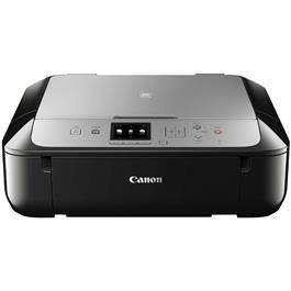 Canon printer MG5752 BLACK-SILVER