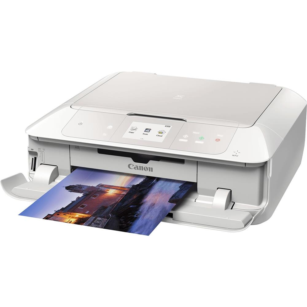 Canon printer MG7751 WHITE