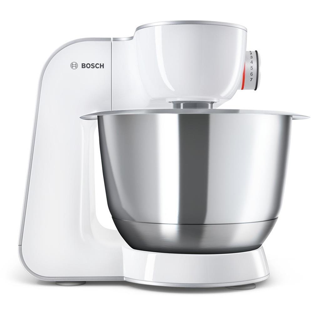 Bosch keukenmachine CreationLine MUM58257   bcc nl