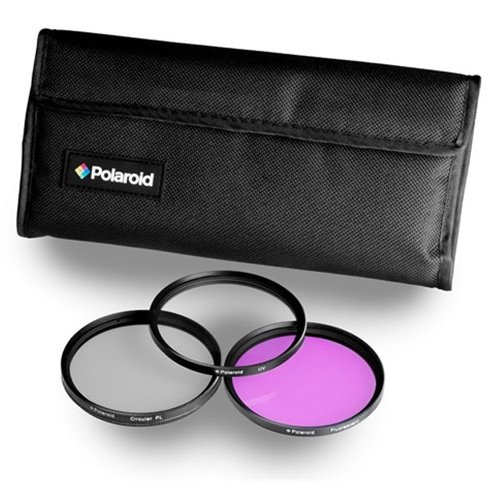 Polaroid filter FILTERKIT52NEW