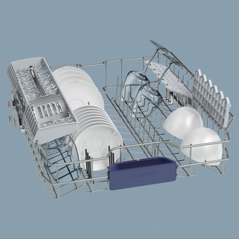 Siemens Zeolith vaatwasser SN25M245EU