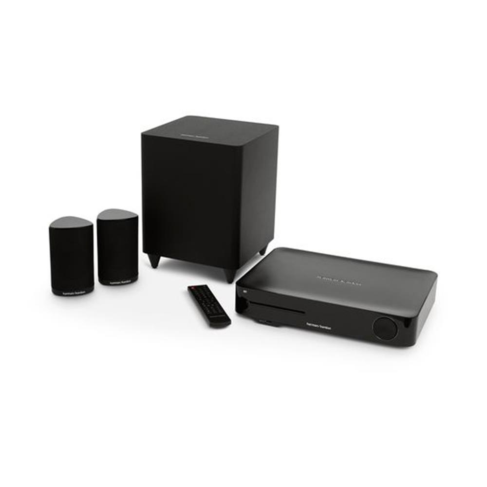 harman kardon 2 1 home cinema systeem bds335 230 b kopen. Black Bedroom Furniture Sets. Home Design Ideas