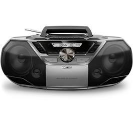 Philips AZ790 - Radio/Cd-speler - zwart
