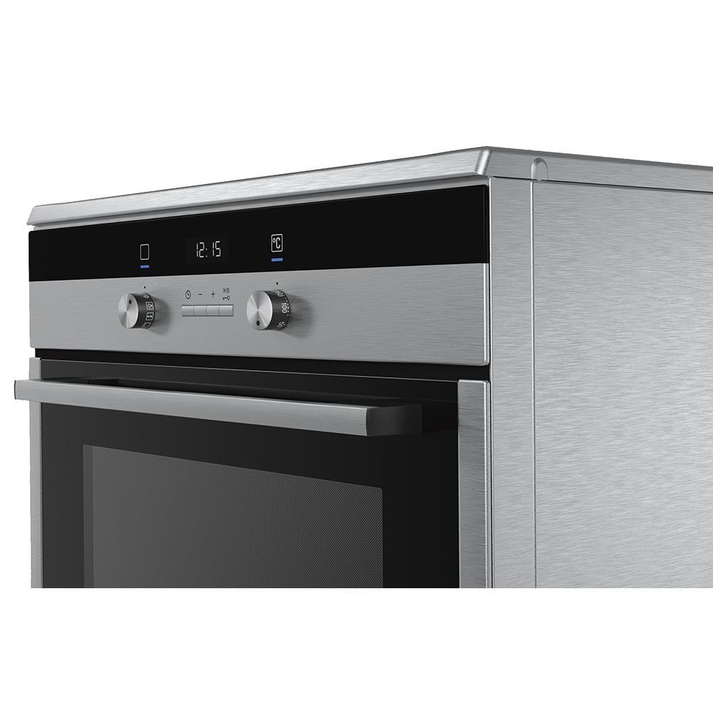 Siemens fornuis ha748540 - Keuken uitgerust m ...
