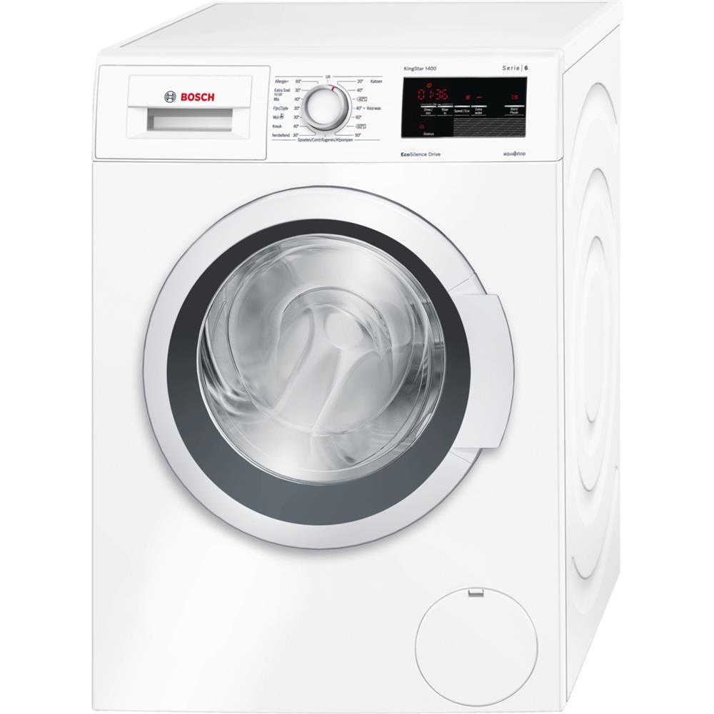bosch wasmachine wat283b2nl outlet kopen