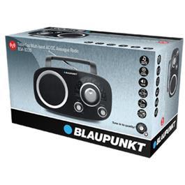 Blaupunkt BSA-8000 radio
