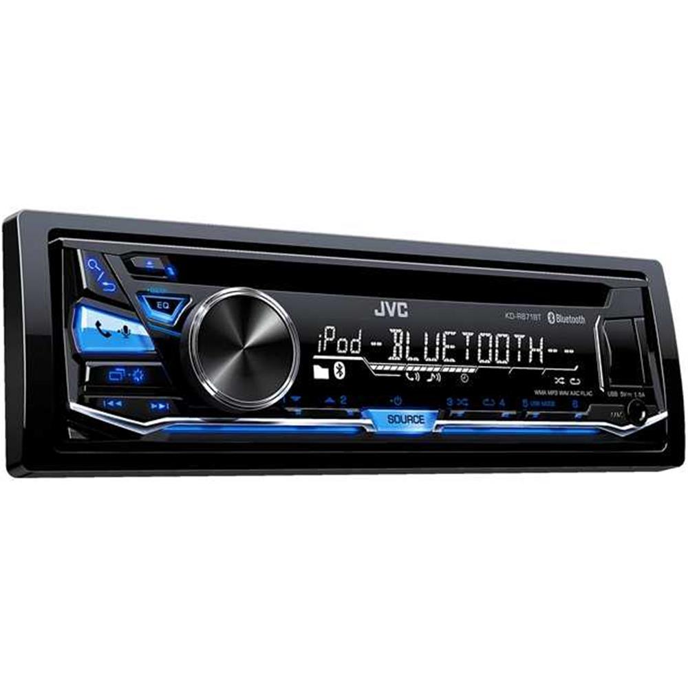 JVC autoradio/CD speler KDR871BT