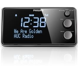 Philips AJB3552 radiowekker