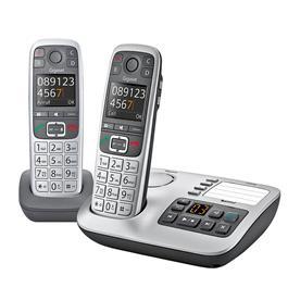 E550A Duo Big Button