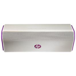 HP HP Roar Plus BT Purple Speaker EU (G0H98AA#ABB)