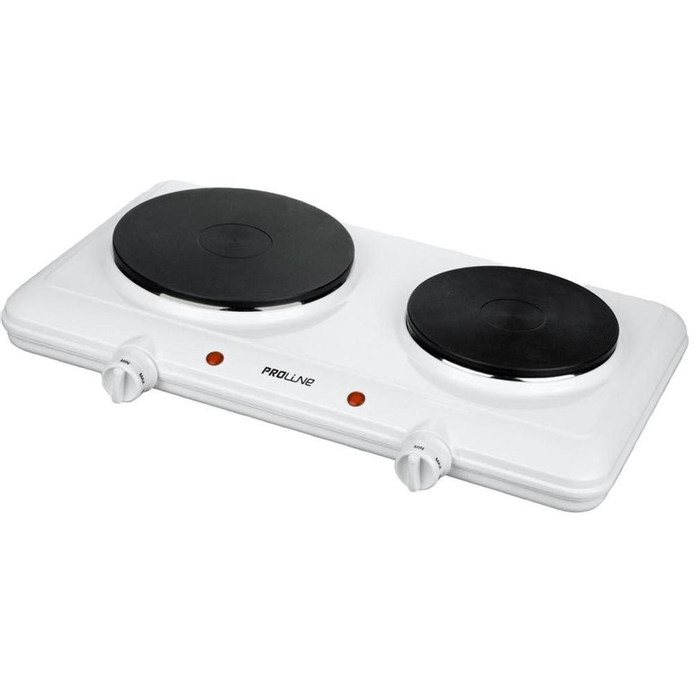 Elektrische kookplaat tafelmodel