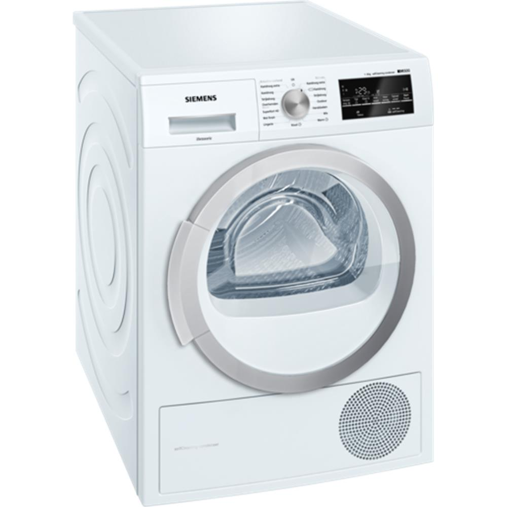 Siemens warmtepompdroger iQ500-serie WT45W460NL