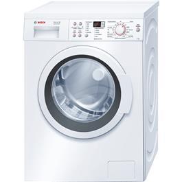 Bosch WAQ28363NL Wasmachine