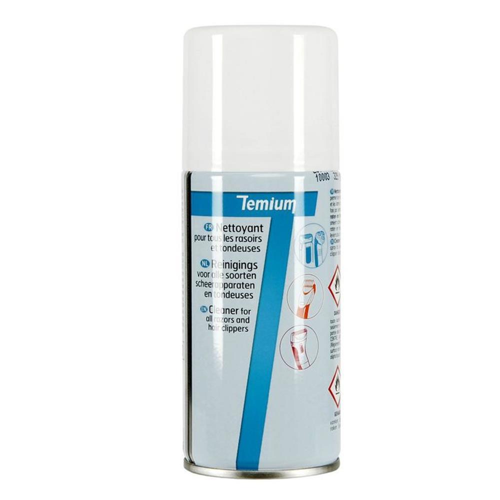 Temium scheerkopreiniger SHAVE CLEANER