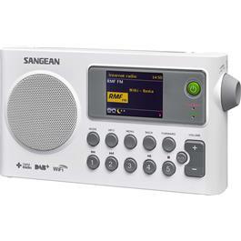 Sangean portable radio SIR-100