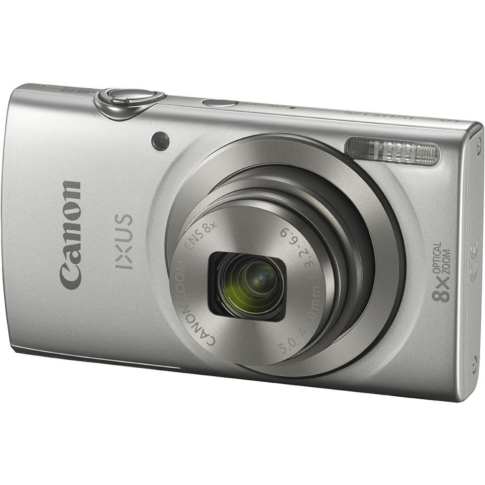 Canon compact camera Ixus 175 (zilver)