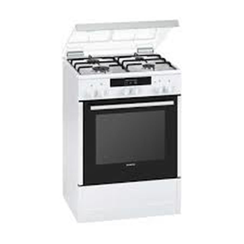 Siemens fornuis hx725220n - Keuken uitgerust m ...