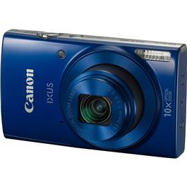 Canon compact camera IXUS 180 Blauw