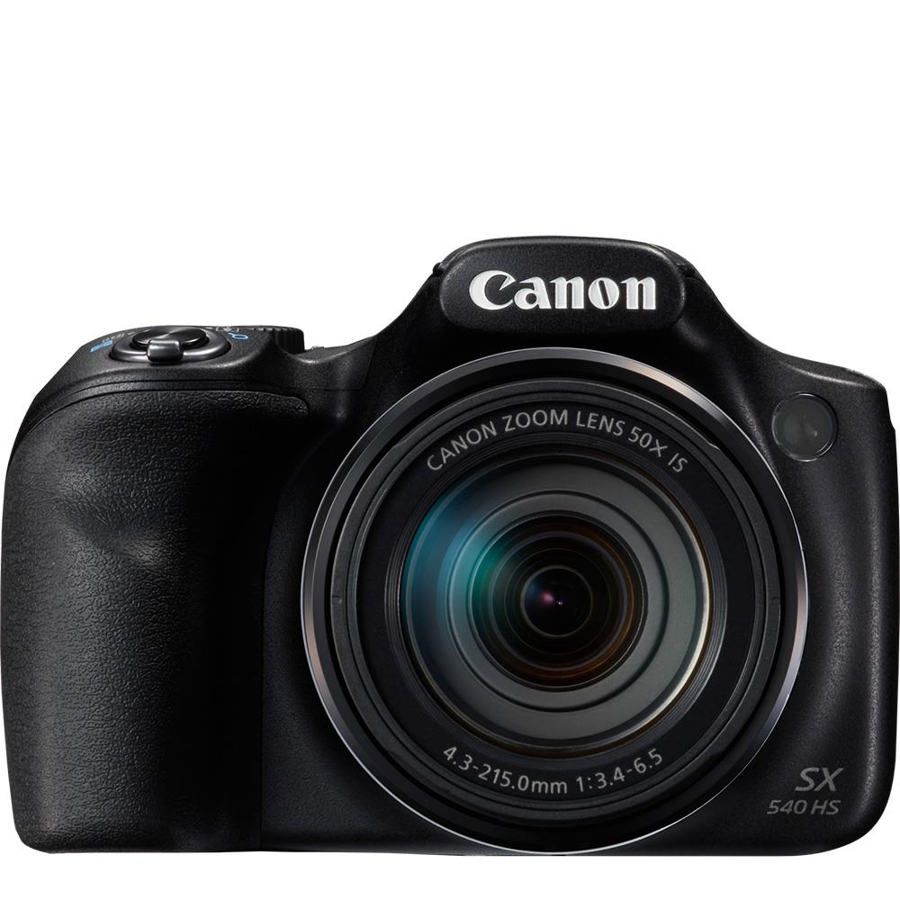 Canon compact camera Powershot SX540 HS