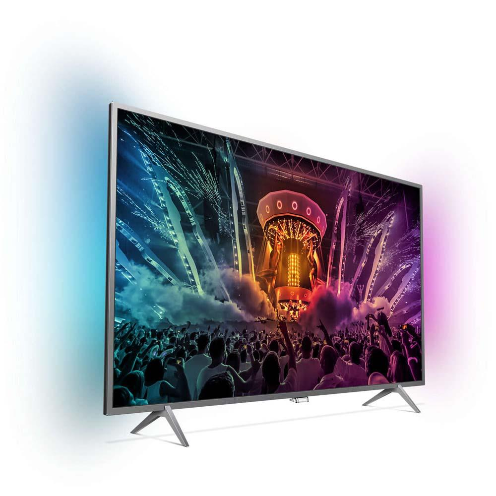 Philips 32 inch LED TV 32PFS6401