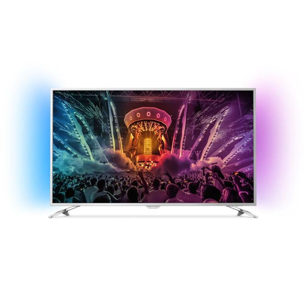 Philips 43 inch Ultra HD TV 43PUS6501