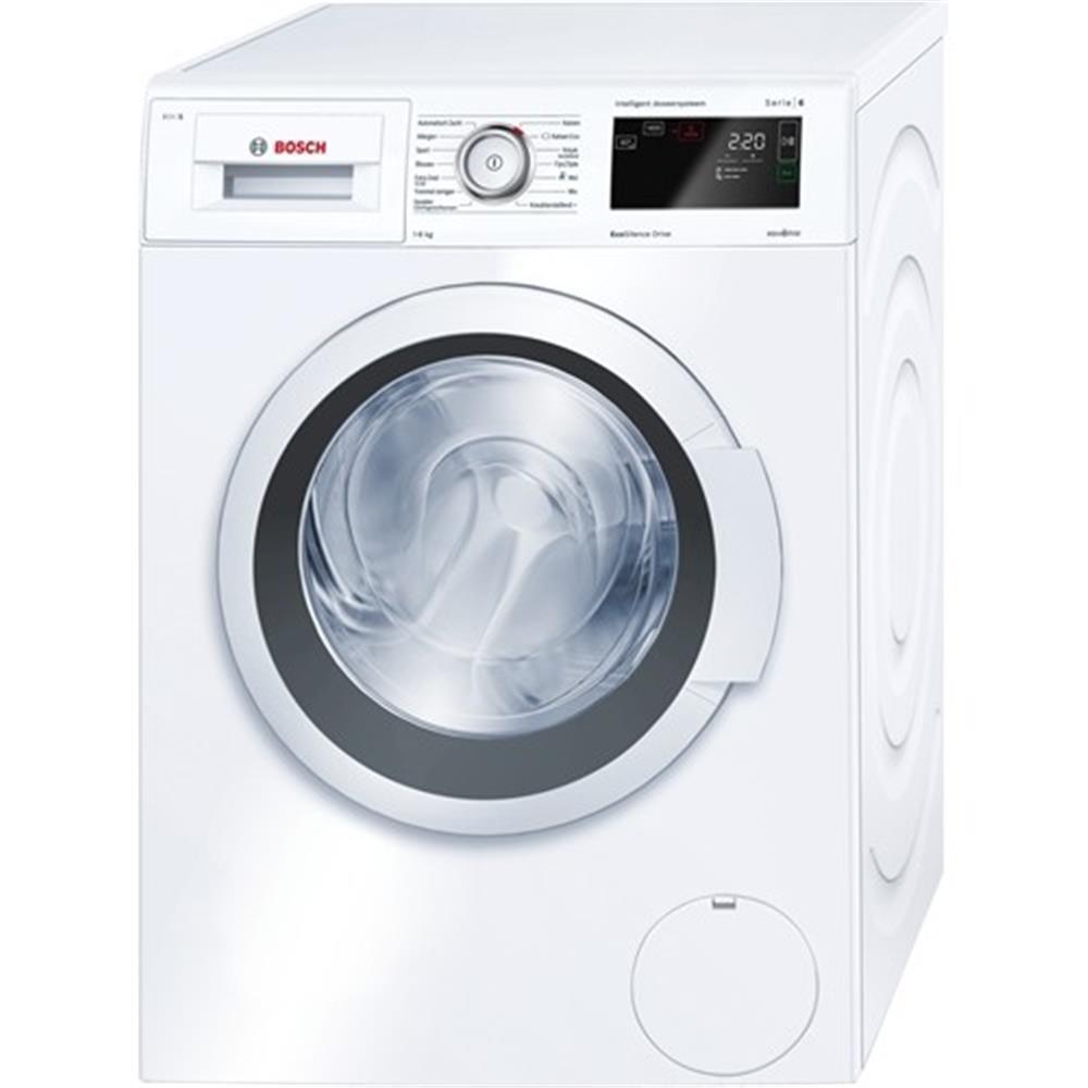 Bosch wasmachine wat28640nl outlet kopen for Bosch outlet